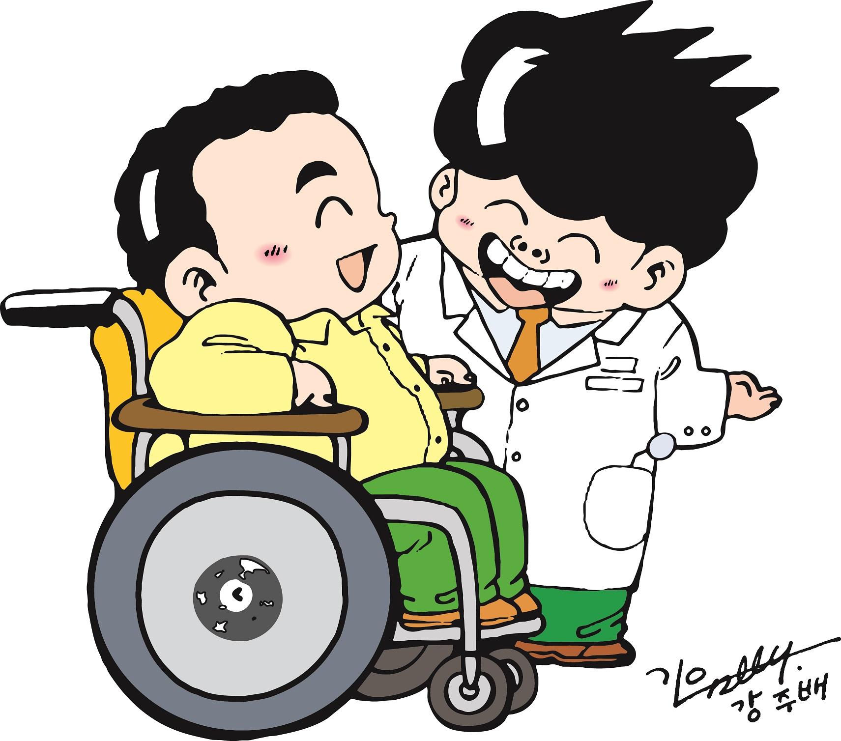 장애인먼저실천운동본부, 장애인이 치과 가는 날 '블루 스마일 데이' 캠페인 시작