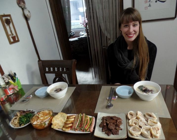 외국인 도시민박 Lodge82 in Korea, 외국인 전용 'Seasonal Culture Experience' 운영
