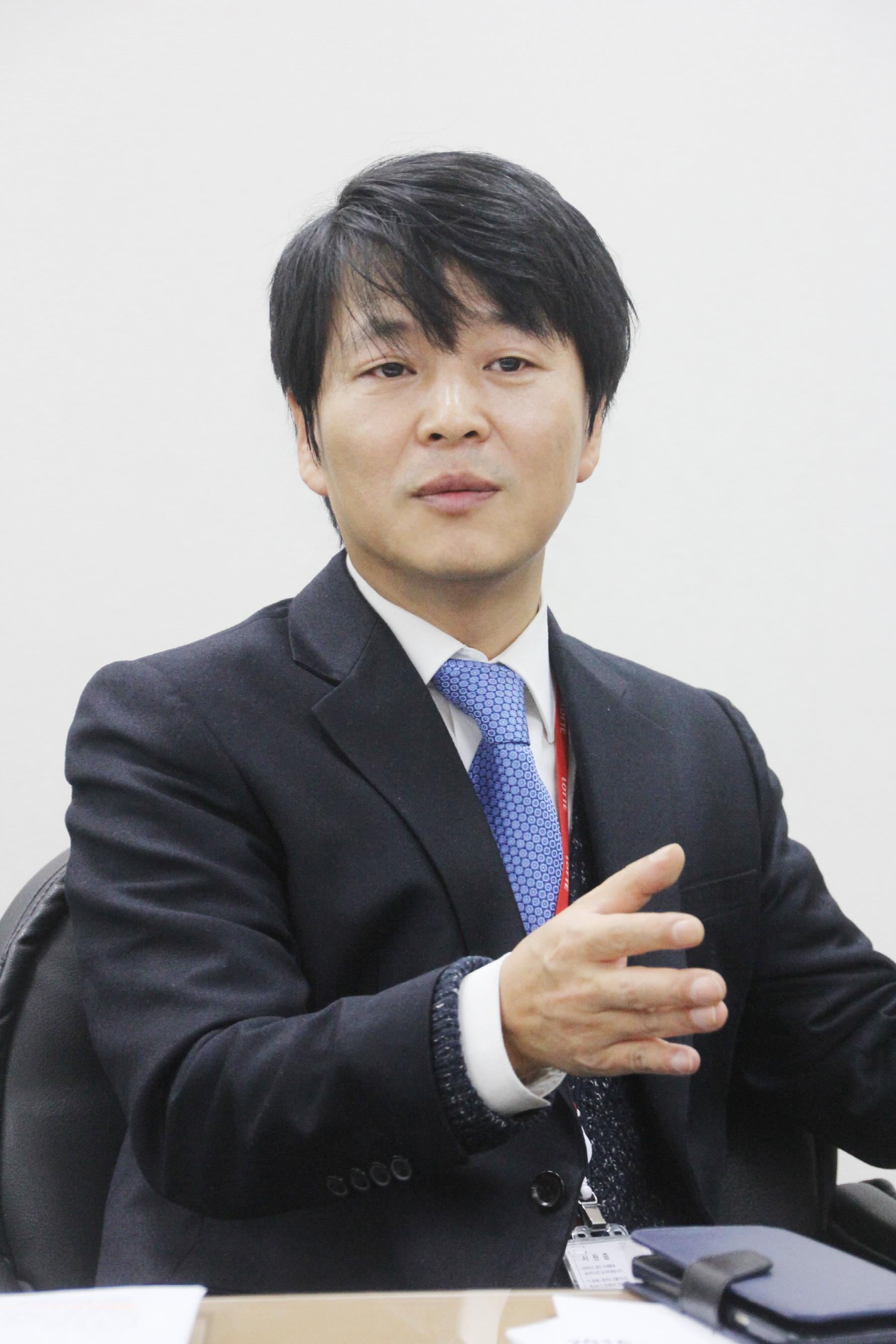 롯데건설 이승일 책임, 세계 3대 인명사전 2곳에 이름 올려