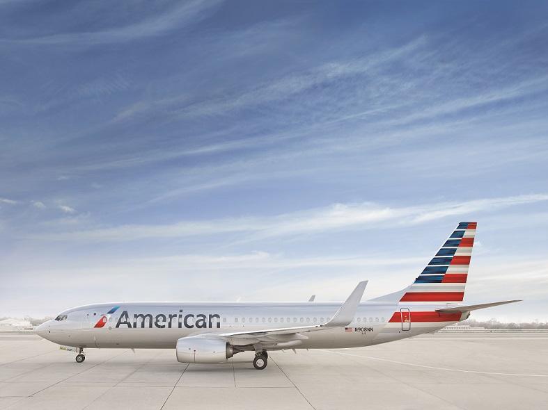 아메리칸 항공