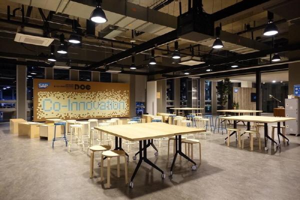 아태지역 DCC '앱하우스 코리아' 한국에 처음 개소