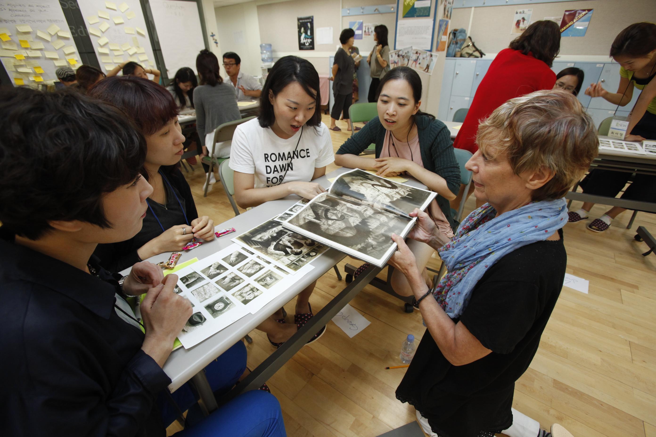 서울문화재단, '2016 서울국제예술교육워크숍' 참여자 모집